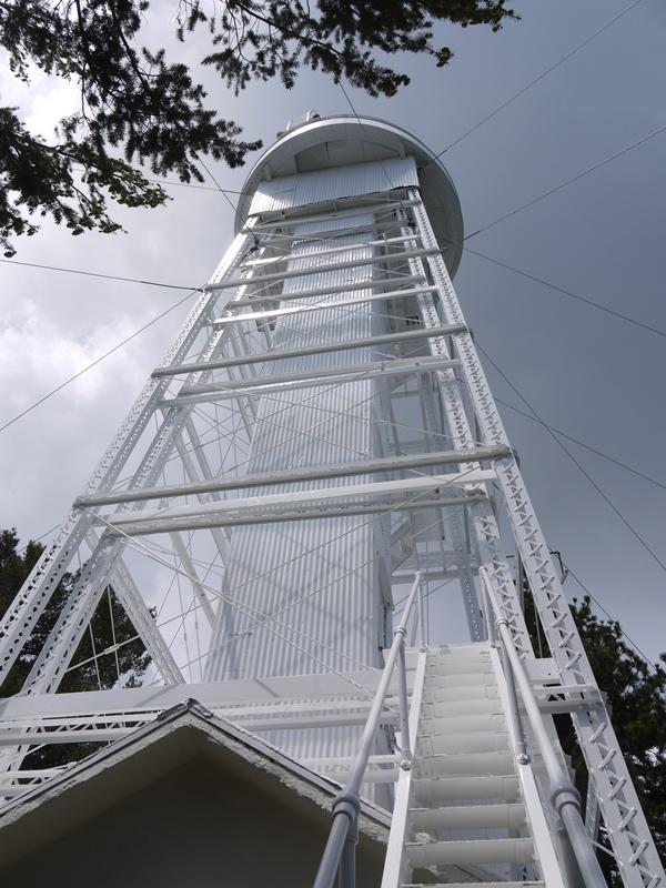 60-ft Solar Tower.JPG