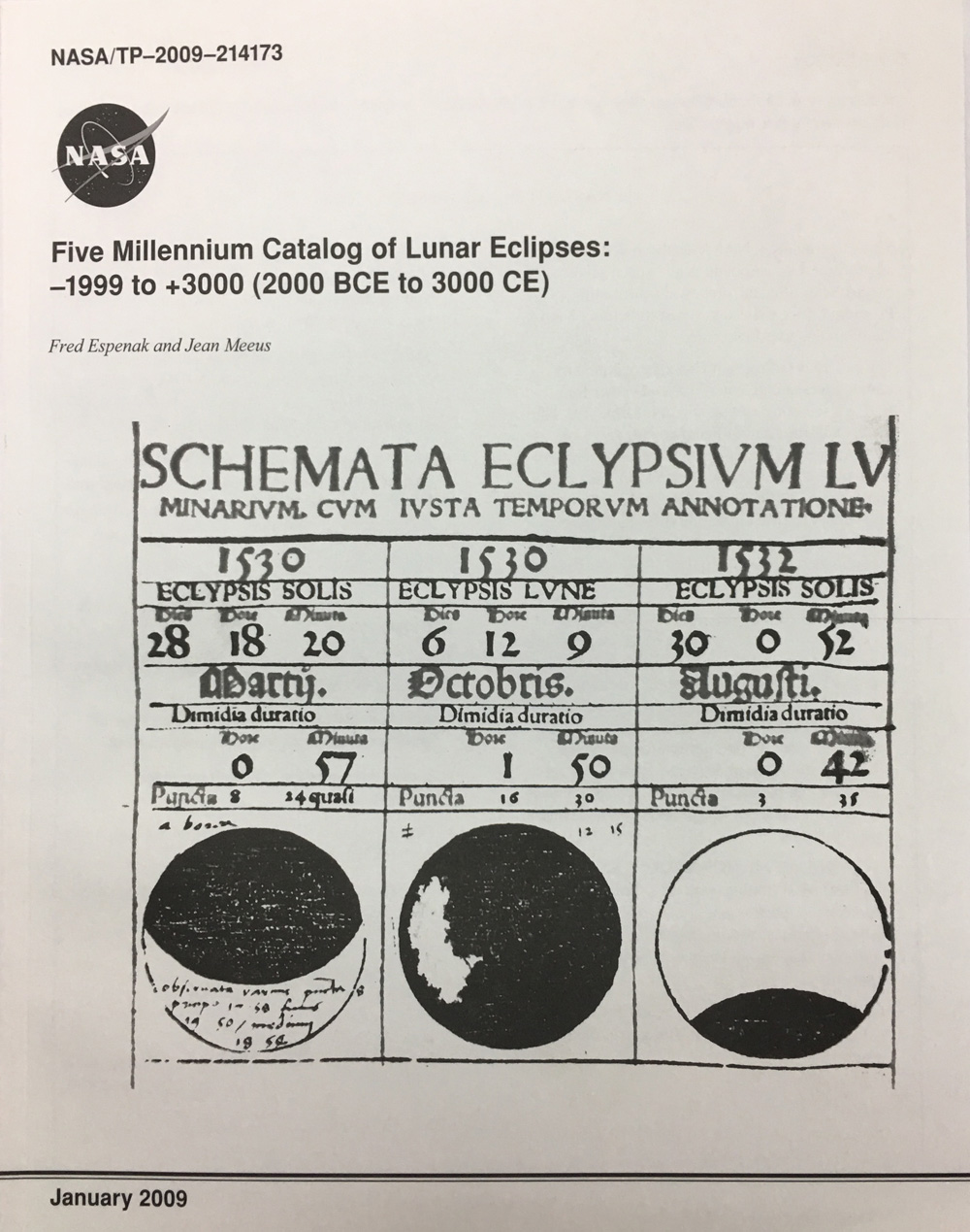 5 Millennium Catalog of Lunar Eclipses.jpg