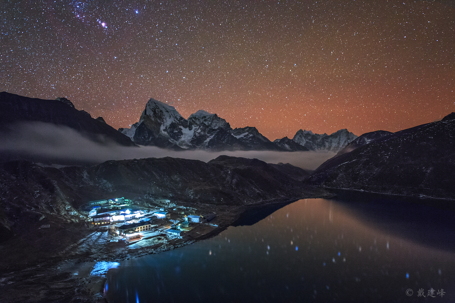 Gokyo at night.jpg